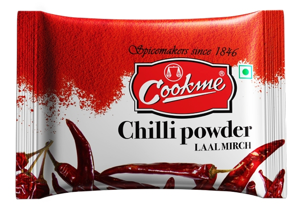 Coockme Chili Powder
