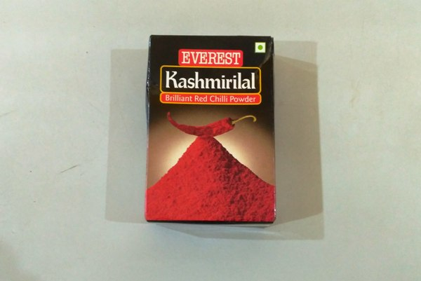 Everest Kashmirilal REd Chili Powder