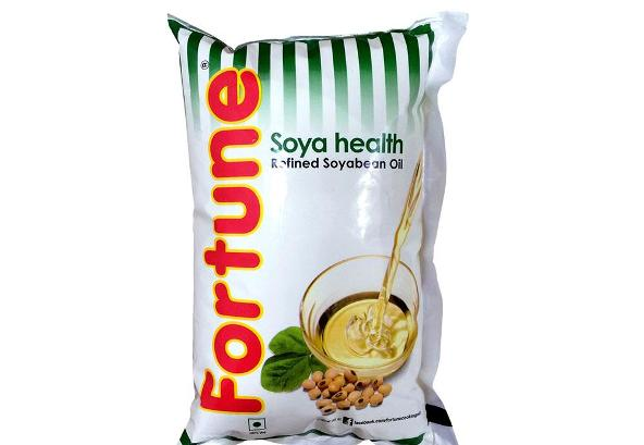 Fortune Soya Health
