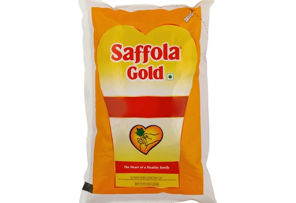 Safola Gold Edible Oil