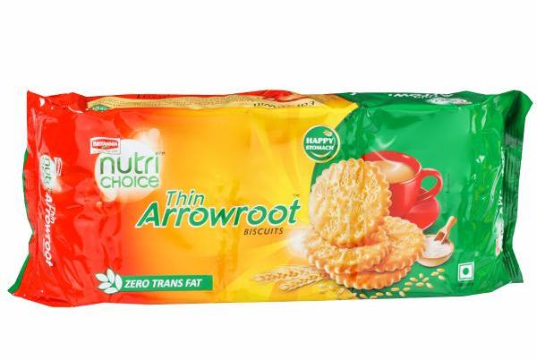 Thin Arrowroot Biscuite