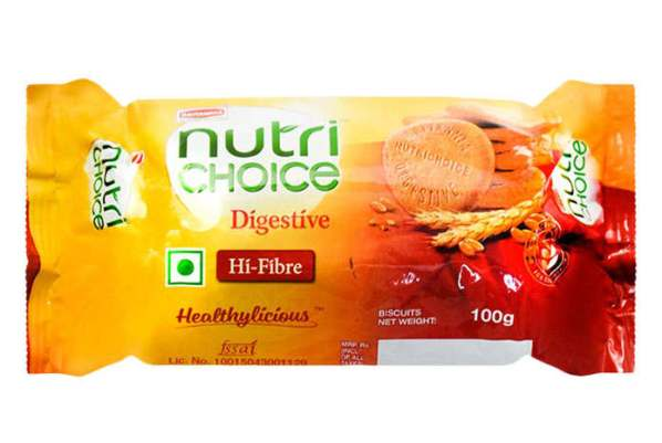 Nutrichoice Digestive