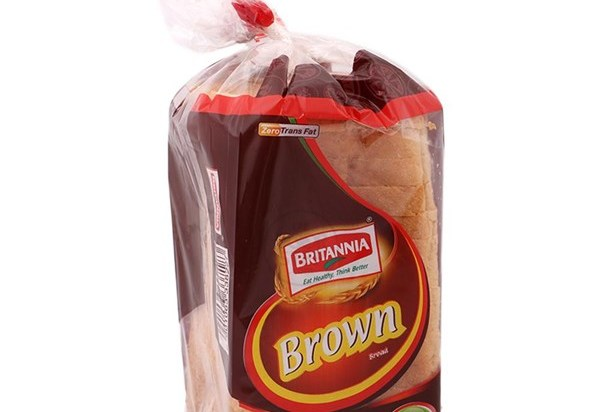Britannia Brown Bread