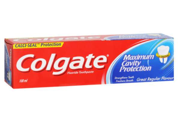 Colgate Strong Toothpest