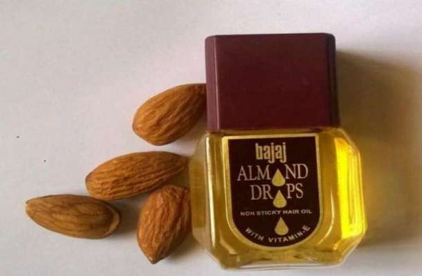 Bajaj Almond Drop