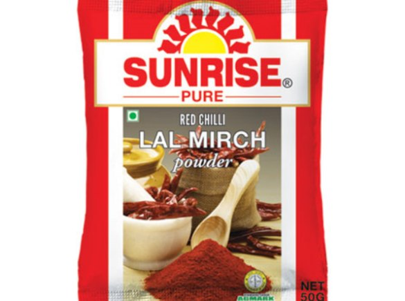 Sunrise Lal Mirch Powder