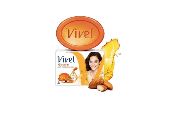 Vivel Glycerin Soap