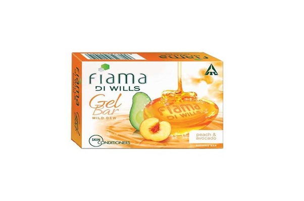 Fiama Gel Bar
