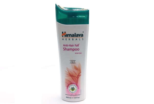 Himalaya Anti Hairfall