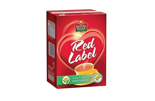 Red Level Tea