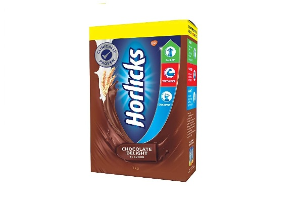 Horlicks - Chocolate Flavour