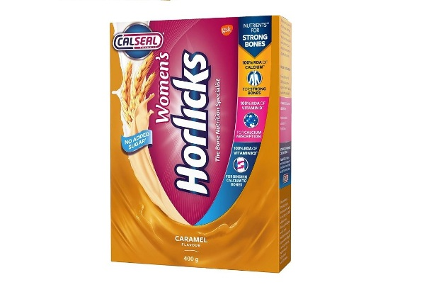 Women's Horlicks