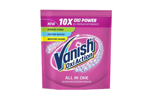 Vanish Stain Remover powder