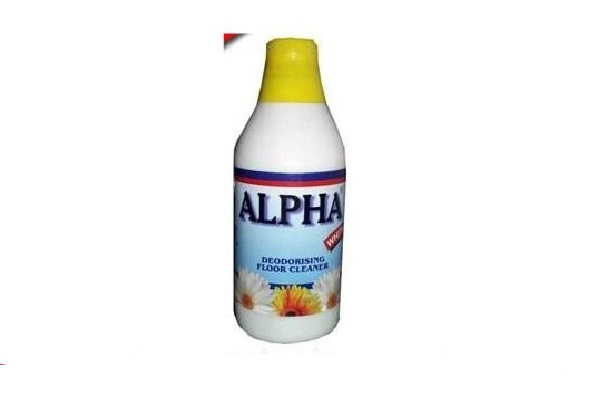Alpha Phenyle